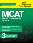 MCAT Physics and Math Review : New for MCAT 2015 - eBook