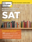 Reading and Writing Workout for the SAT, 3rd Edition : Extra Practice to Help Achieve an Excellent SAT Verbal Score - eBook