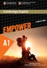 Cambridge English Empower Starter Student's Book - Book