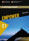 Cambridge English Empower Advanced Student's Book - Book