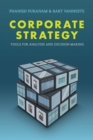 Corporate Strategy : Tools for Analysis and Decision-Making - Book