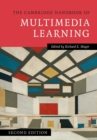 The Cambridge Handbook of Multimedia Learning - Book