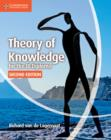 IB Diploma : Theory of Knowledge for the IB Diploma - Book
