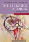 The Cambridge Handbook of the Learning Sciences - Book