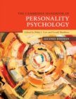 The Cambridge Handbook of Personality Psychology - Book