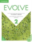 Evolve Level 2 Student's Book - Book