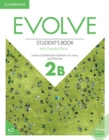 Evolve Level 2B Student's Book with Practice Extra - Book
