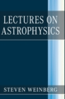 Lectures on Astrophysics - Book