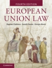 European Union Law : Text and Materials - Book