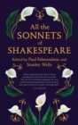 All the Sonnets of Shakespeare - Book