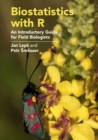 Biostatistics with R : An Introductory Guide for Field Biologists - Book