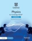 Cambridge IGCSE (TM) Physics Workbook with Digital Access (2 Years) - Book