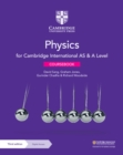 Cambridge International AS & A Level Physics Coursebook with Digital Access (2 Years) - Book