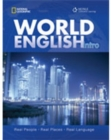 World English Intro with CDROM: Middle East Edition - Book
