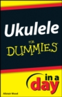 Ukulele In A Day For Dummies - eBook