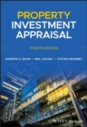 Property Investment Appraisal - Book