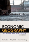 Economic Geography - eBook