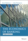 The Economics of Banking - Book