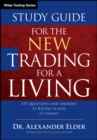 Study Guide for The New Trading for a Living - eBook