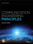 Communication Engineering Principles - Book
