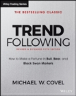 Trend Following : How to Make a Fortune in Bull, Bear, and Black Swan Markets - Book