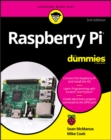 Raspberry Pi For Dummies - Book