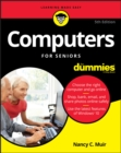 Computers For Seniors For Dummies - Book