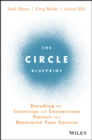 The Circle Blueprint : Decoding the Conscious and Unconscious Factors that Determine Your Success - Book
