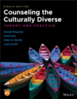 Counseling the Culturally Diverse : Theory and Practice - Book