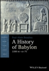 A History of Babylon, 2200 BC - AD 75 - eBook