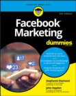 Facebook Marketing For Dummies - eBook