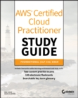 AWS Certified Cloud Practitioner Study Guide : CLF-C01 Exam - eBook