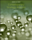 Contemporary Strategy Analysis - eBook