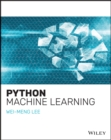 Python Machine Learning - Book