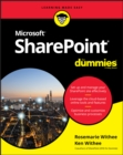 SharePoint For Dummies - eBook