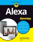 Alexa For Dummies - Book