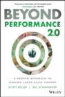 Beyond Performance 2.0 : A Proven Approach to Leading Large-Scale Change - eBook