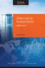 Alternative Investments : CAIA Level I - Book