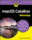 macOS Catalina For Dummies - Book
