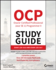 OCP Oracle Certified Professional Java SE 11 Programmer II Study Guide : Exam 1Z0-816 and Exam 1Z0-817 - Book