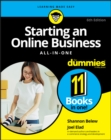 Starting an Online Business All-in-One For Dummies - eBook