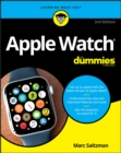 Apple Watch For Dummies - Book