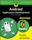 Android Application Development All-in-One For Dummies - eBook