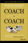 Coach to Coach : An Empowering Story About How to Be a Great Leader - eBook