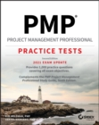 PMP Project Management Professional Practice Tests : 2021 Exam Update - Book