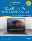Teach Yourself VISUALLY MacBook Pro and MacBook Air - Book