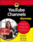 YouTube Channels For Dummies - Book