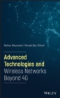 Advanced Technologies and Wireless Networks Beyond 4G - Book