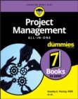 Project Management All-in-One For Dummies - Book