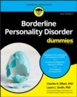 Borderline Personality Disorder For Dummies - Book